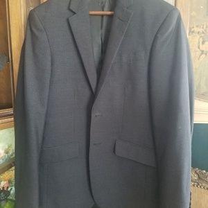 Kenneth Cole Reaction Suit Jacket